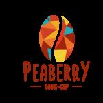 Peaberry прозрачный